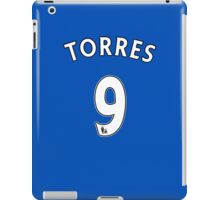 Torres iPad Case/Skin