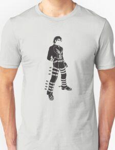 hwoarang Unisex T-Shirt