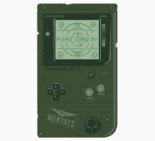 pipBOY Kids Clothes