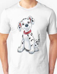 101D Lucky! Unisex T-Shirt