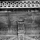 Tannery Building by Rowan Kanagarajah