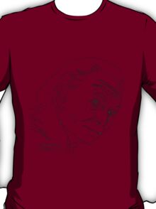 William Hartnell - 1st Doctor T-Shirt