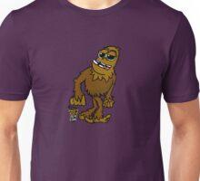 Bigfoot Unisex T-Shirt