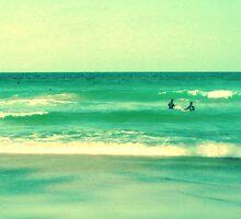 Surf Away by Winterrr