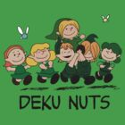 Deku Nuts by MoBo