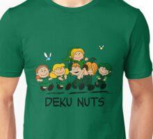 Deku Nuts Unisex T-Shirt