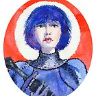 Joan of Arc by COusley622