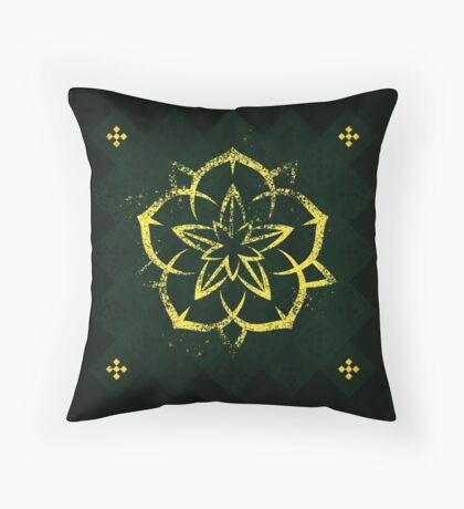 House Tyrell - Game of Thrones Throw Pillow