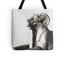 Khnum by Pierre Blanchard Tote Bag
