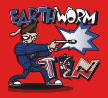 Earthworm Ten by chesypoof
