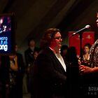 Australia Council For The Arts - National Indigenous Arts Awards I  by Bryan Freeman