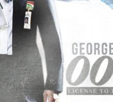 Greys Anatomy - 007 Sticker