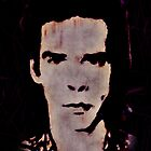 Nick Cave by Celticana