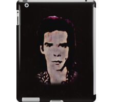 Nick Cave iPad Case/Skin