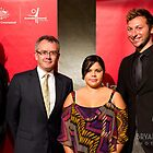 Australia Council For The Arts - National Indigenous Arts Awards VI  by Bryan Freeman