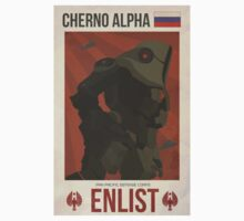 Cherno Alpha by Irdesign