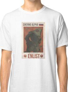 Cherno Alpha Classic T-Shirt