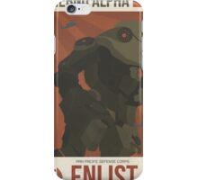 Cherno Alpha iPhone Case/Skin