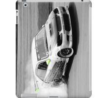 iPad Case - Burning Rubber iPad Case/Skin