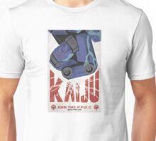 Smash Kaiju Unisex T-Shirt