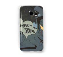 Pacific Rim Samsung Galaxy Case/Skin