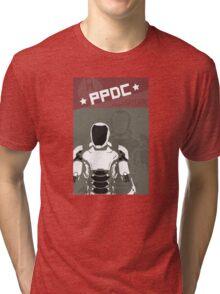 PPDC Tri-blend T-Shirt