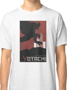 Kaiju - Otachi Classic T-Shirt