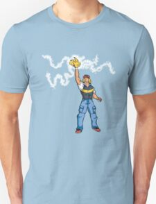 Poké-MAN: I HAVE THE PIKAAAAAAAA! T-Shirt