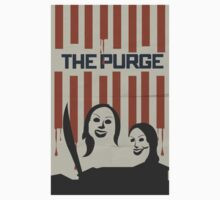 The Purge by Irdesign