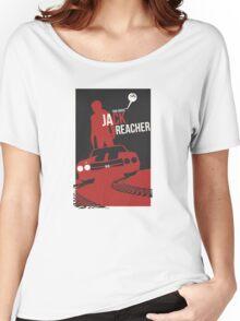 Jack Reacher Women's Relaxed Fit T-Shirt