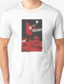 Jack Reacher T-Shirt