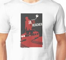 Jack Reacher Unisex T-Shirt