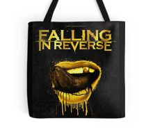 Falling In Reverse Tour 2015-2016 Tote Bag