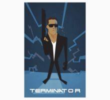Terminator by Irdesign