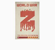 WW Z Unisex T-Shirt