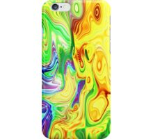 Psychedelic iPhone case iPhone Case/Skin