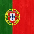 Portugal flag by luissantos84