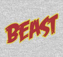 BEAST One Piece - Long Sleeve