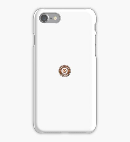The Bomber iPhone Case/Skin