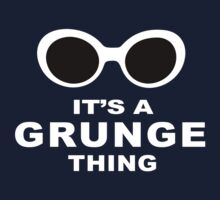 Grunge Thing by Grunger71