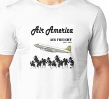 Air America - The CIA's Very Own Airline Unisex T-Shirt