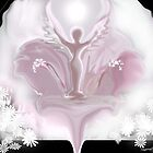 Angel Of Eternity by Sherri     Nicholas