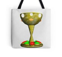 Holy Grail by Pierre Blanchard Tote Bag