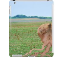 Punctuated Evolution  iPad Case/Skin