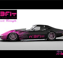 nBFiT ~ Street Tough by Riviera Visual , Sydney,AU by RIVIERAVISUAL