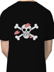 Chopper - OP Pirate Flags - Colored Classic T-Shirt