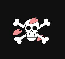 Chopper - OP Pirate Flags - Colored Unisex T-Shirt