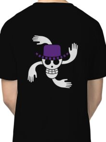 Robin - OP Pirate Flags - Colored Classic T-Shirt