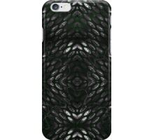 Alien Bug Eggs Abstract iPhone Case/Skin