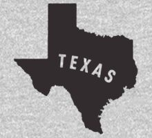 Texas - My home state by homestates